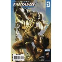 Ultimate Fantastic Four 53