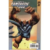 Ultimate Fantastic Four 57