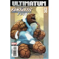 Ultimate Fantastic Four 58