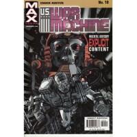 U.S. War Machine 10