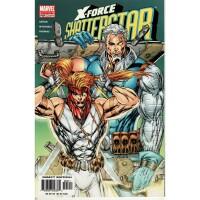 X-Force Shatterstar 3