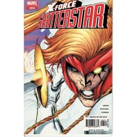 X-Force Shatterstar 4