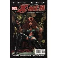 X-Men The End Dreamers & Demons 5
