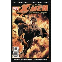 X-Men The End Dreamers & Demons 6