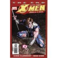 X-Men The End Men & X-Men 3