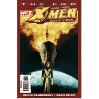 X-Men The End Men & X-Men 6