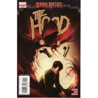 Dark Reign The Hood 4