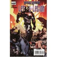 Dark Reign Lethal Legion 3