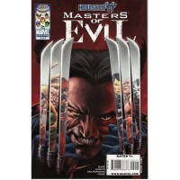 House of M : Masters of Evil 2