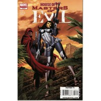 House of M : Masters of Evil 3
