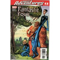 Marvel Adventures Fantastic Four 5