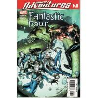 Marvel Adventures Fantastic Four 7