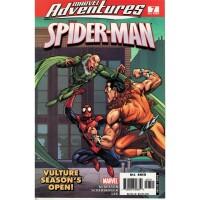 Marvel Adventures Spider-Man 7
