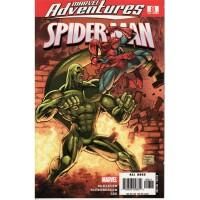 Marvel Adventures Spider-Man 8