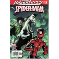 Marvel Adventures Spider-Man 12