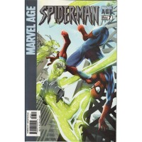 Marvel Age Spider-Man 7