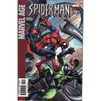 Marvel Age Spider-Man 10