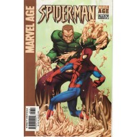 Marvel Age Spider-Man 17