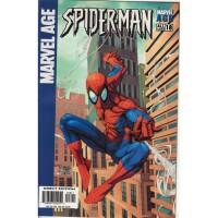 Marvel Age Spider-Man 18