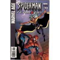 Marvel Age Spider-Man Team Up 5