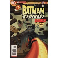 Batman Strikes 12