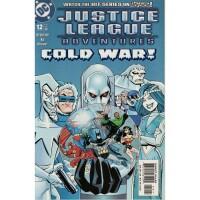 Justice League Adventures 12