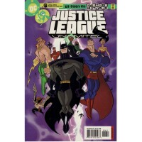 Justice League Unlimited 6