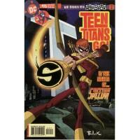 Teen Titans Go ! 14