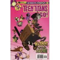 Teen Titans Go ! 16