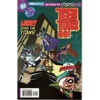 Teen Titans Go ! 18