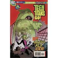 Teen Titans Go ! 21