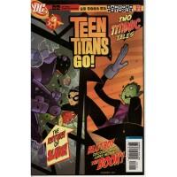Teen Titans Go ! 22