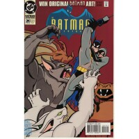 Batman Adventures 21