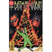 Batman and Robin Adventures 3
