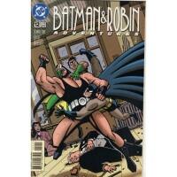 Batman and Robin Adventures 12