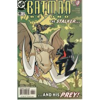 Batman Beyond 6 (Vol. 2)