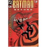 Batman Beyond 7 (Vol. 2)