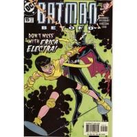 Batman Beyond 15 (Vol. 2)