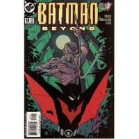 Batman Beyond 18 (Vol. 2)