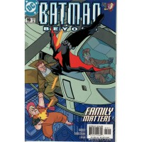 Batman Beyond 19 (Vol. 2)