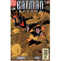 Batman Beyond 20 (Vol.2)
