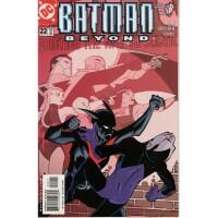 Batman Beyond 22 (Vol. 2)