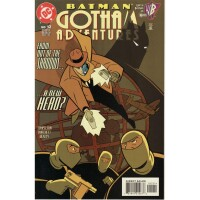 Batman Gotham Adventures 12