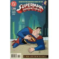 Superman Adventures 11