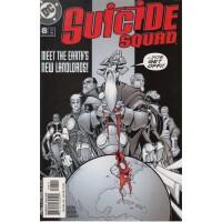 Suicide Squad 8 (Vol. 2)