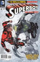 Superboy 9 (Vol. 5)