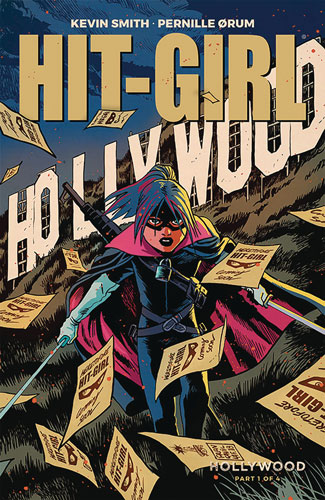 Hit Girl Season 2